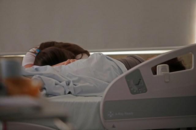 Científicos israelíes prometen la cura del cáncer.