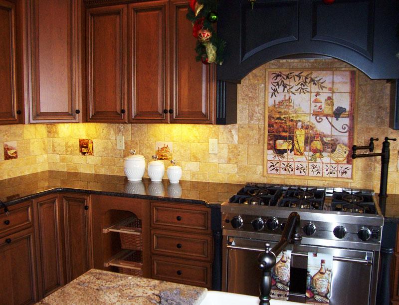 by linda paul tuscan kitchen lighting
