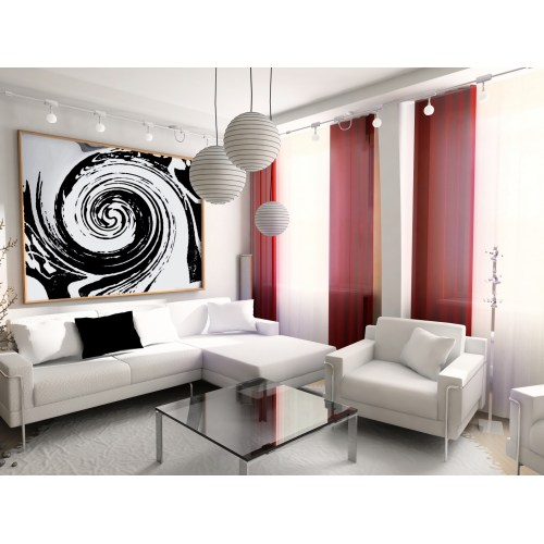 Medium Crop Of Small White Living Room
