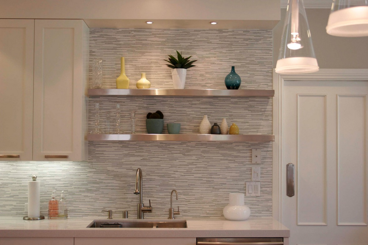 50 kitchen backsplash ideas glass backsplashes for kitchens