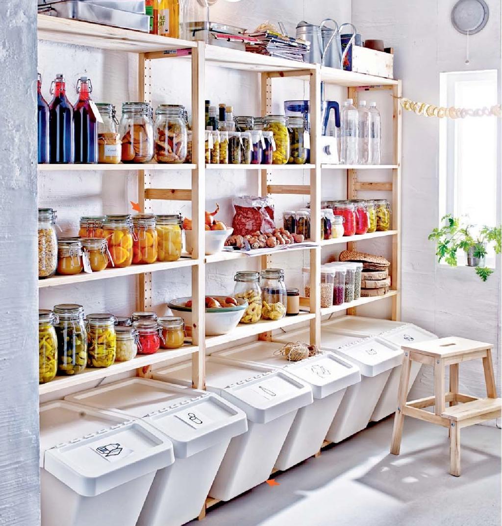 ikea kitchen storage ikea kitchen ideas Like Architecture Interior Design Follow Us
