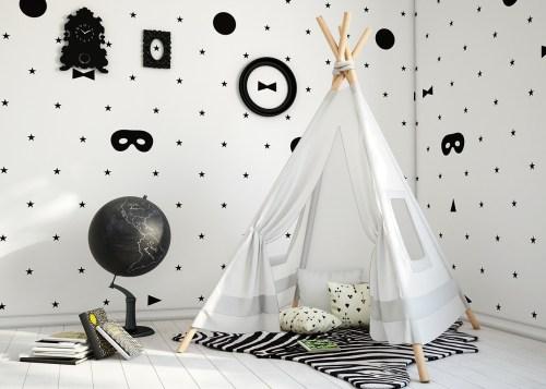 Incredible Like Architecture Interior Follow Interior Design Teepee Kids Pattern Kids To Make Teepee
