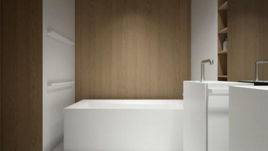 square-tub