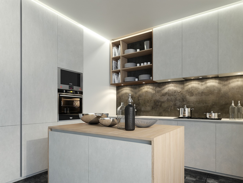small modern kitchen design 2 modern kitchen design Like Architecture Interior Design Follow Us