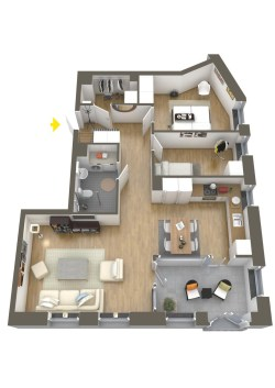Small Of Bedroom Layout Ideas