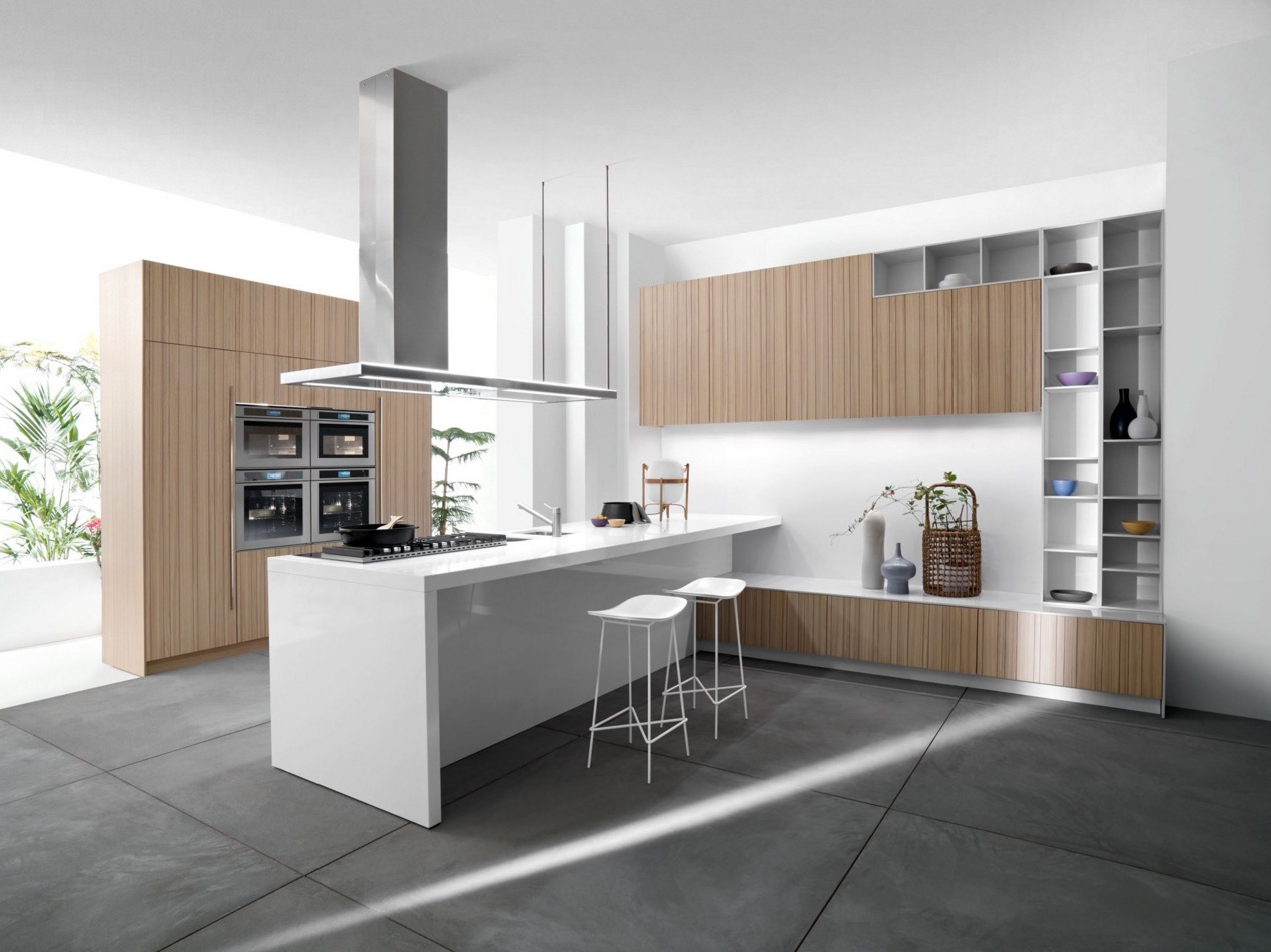 25 white and wood kitchen ideas flooring ideas for kitchen
