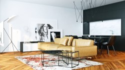 Small Of Modern Home Wall Decor
