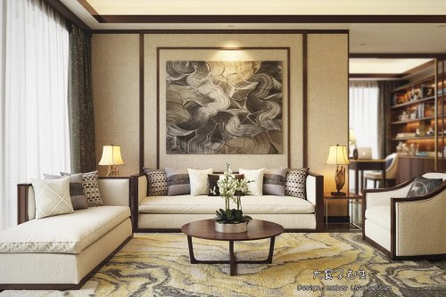 Medium Of Interiors Design Ideas Living Room