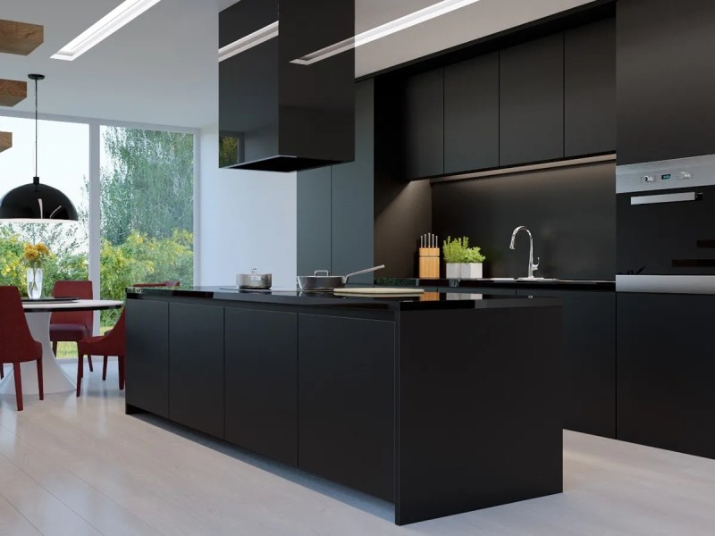 Large Of Kitchen Design Pictures