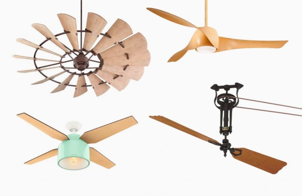 Interior Design Ideas 50 Unique Ceiling Fans