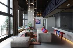 Small Of Modern Interior Design Living Room