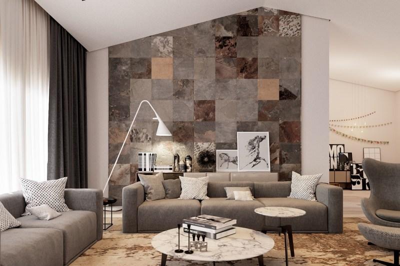 Large Of Living Room Interior Decor