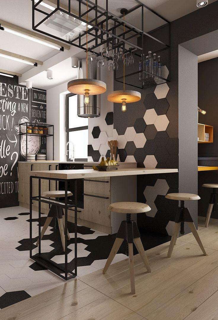 best modern kitchen design ideas modern kitchen design 2 The Hive