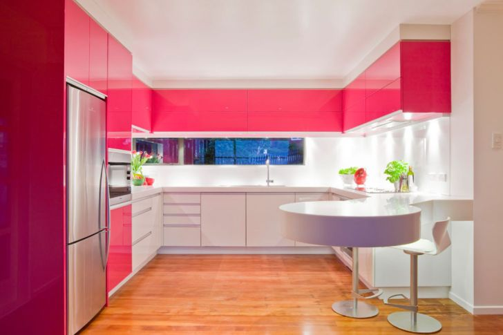 best modern kitchen cabinets kitchen cabinet designs Daring and Bold Modern Kitchen Cabinet Idea