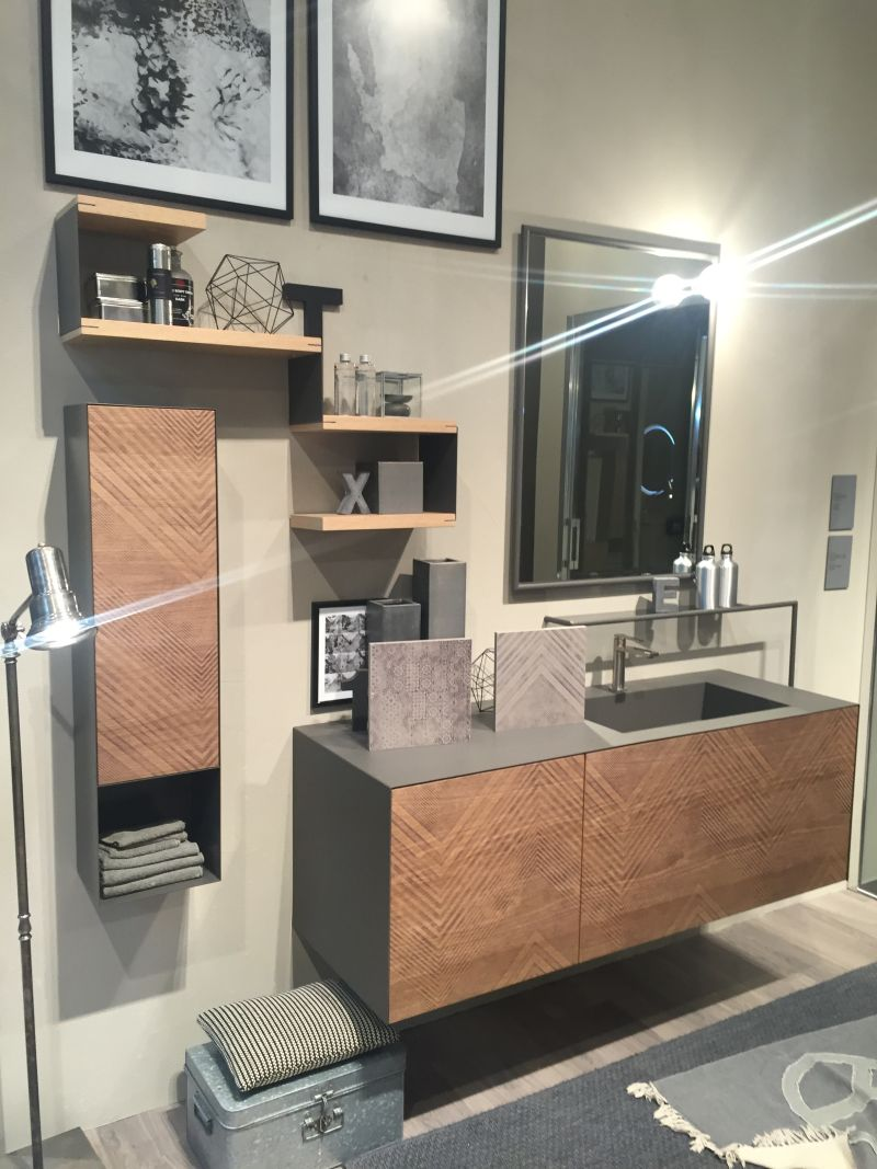 Fullsize Of Modern Bathroom Shelves