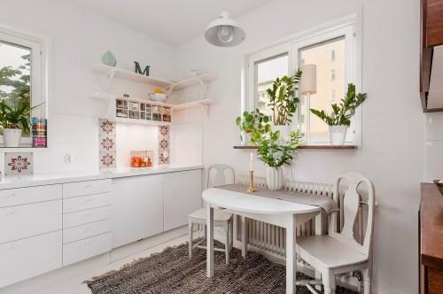 Medium Of Studio Or Efficiency Apartments