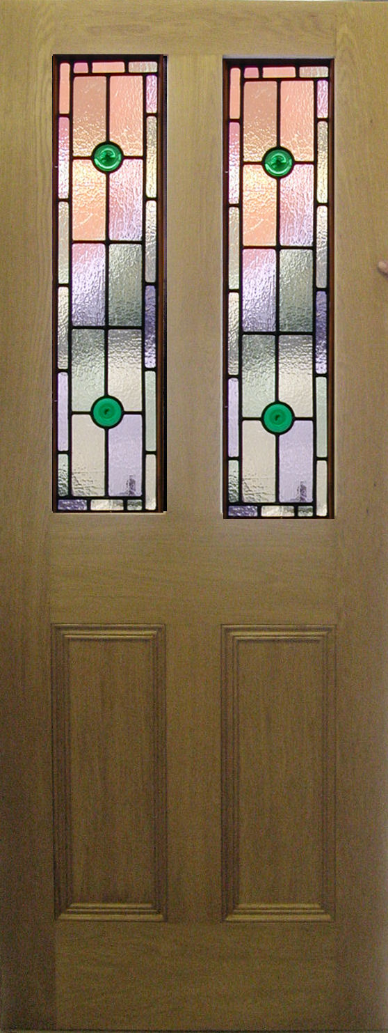 Fullsize Of Stained Glass Doors