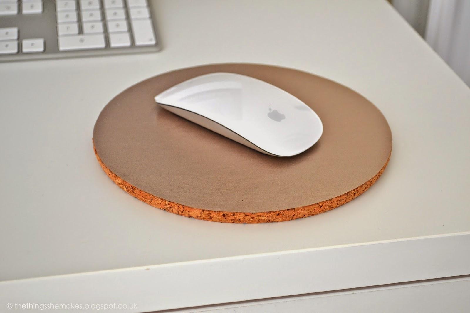 Fullsize Of Homemade Mouse Pad
