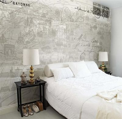 Wallpaper Ideas for Decorating Your Interiors
