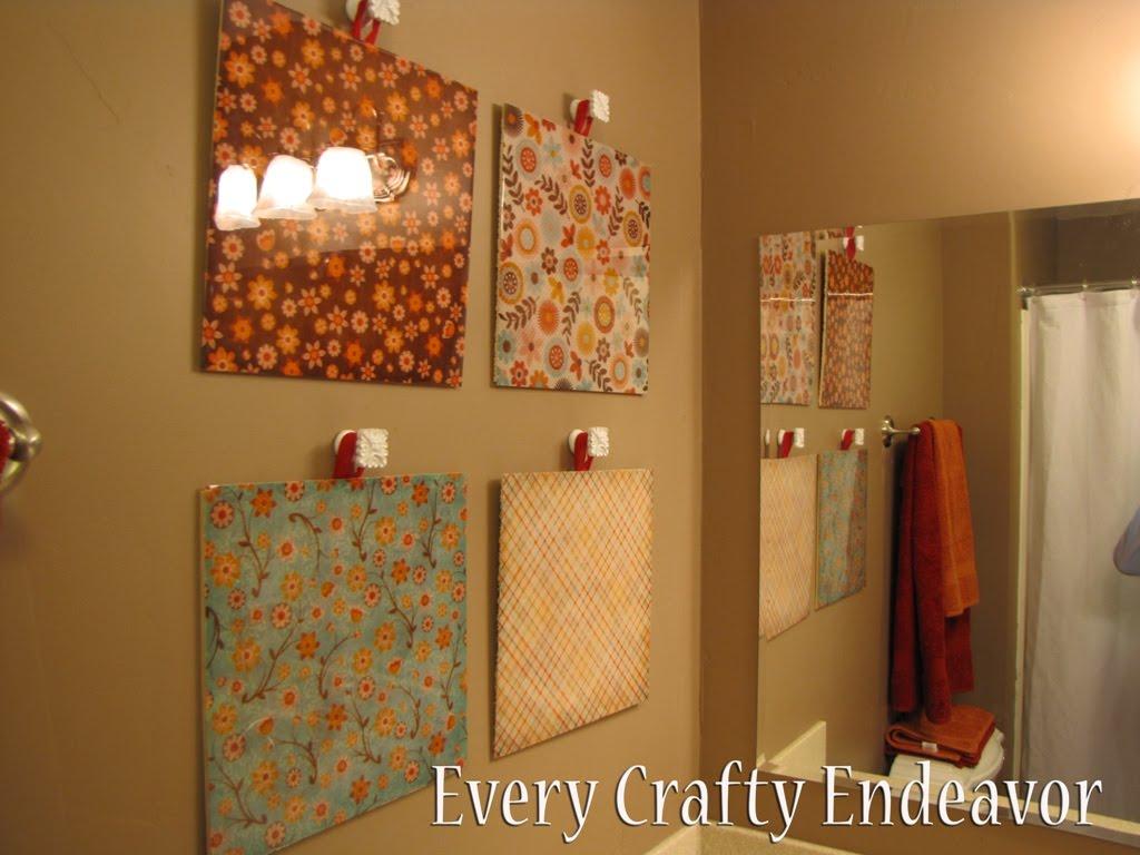 Fullsize Of Diy Easy Wall Decor