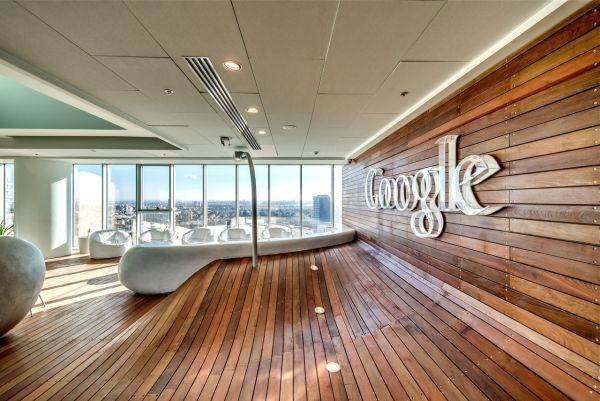 google tel aviv office features. google tel aviv office features o t