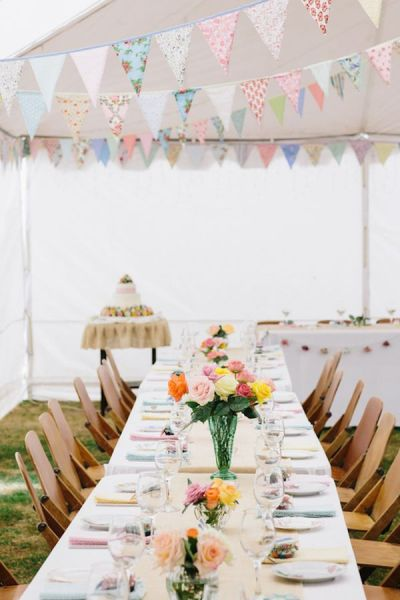 Top 35 Summer Wedding Table Décor Ideas To Impress Your Guests
