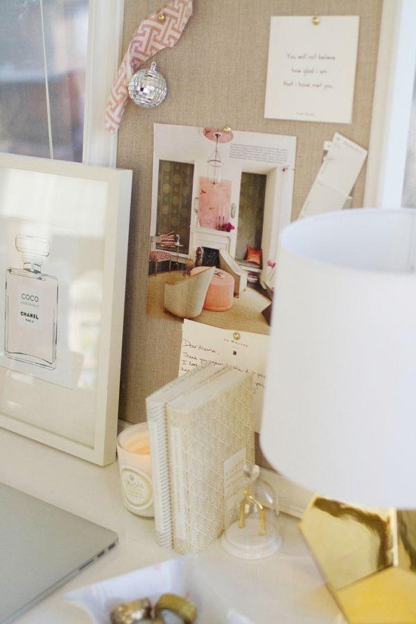 home decorating trends u2013 homedit feminine office accessories t
