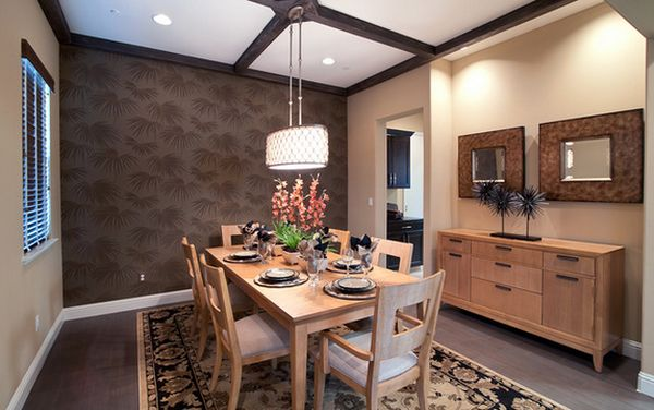 Lighting Dining Table Room