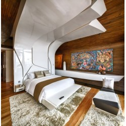Small Crop Of Modern Luxury Bedroom Design