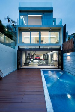 Small Of Hong Kong House