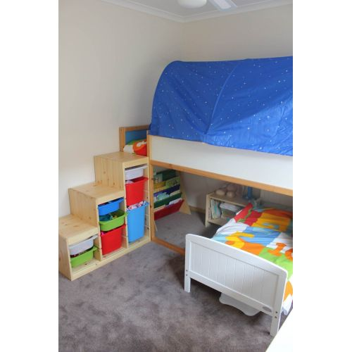 Medium Crop Of Toddler Loft Bed