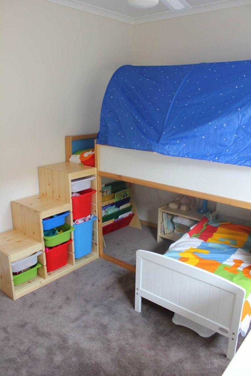 Large Of Toddler Loft Bed