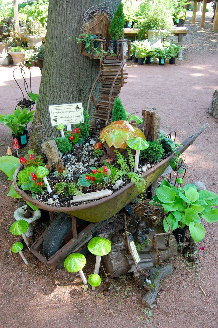 Perfect Gallery Unleash Your Imagination Magical Fairy Garden Designs Fairy Garden Kit Fairy Garden Ideas View garden Natural Fairy Garden