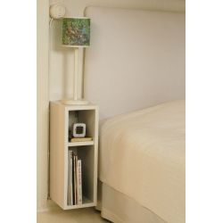 Lovely Small Nightstand Designs That Fit Tiny Bedrooms Floating Bedside Table Uk Floating Bedside Table Black