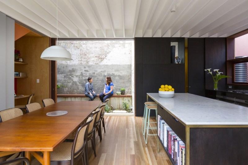Large Of Open Kitchen Floor Plan Ideas