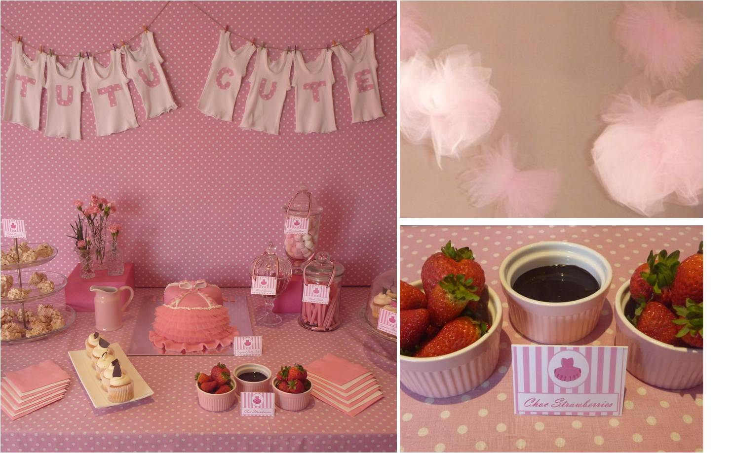 Posh Baby Shower Baby Shower Mes That Will Spark Your Imagination Byshowerstuffgirlbabyshowermesml Tutut Pink Med baby shower Baby Shower Themes For Girls