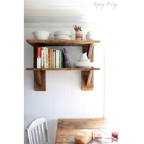 Medium Crop Of Cool Shelves To Build