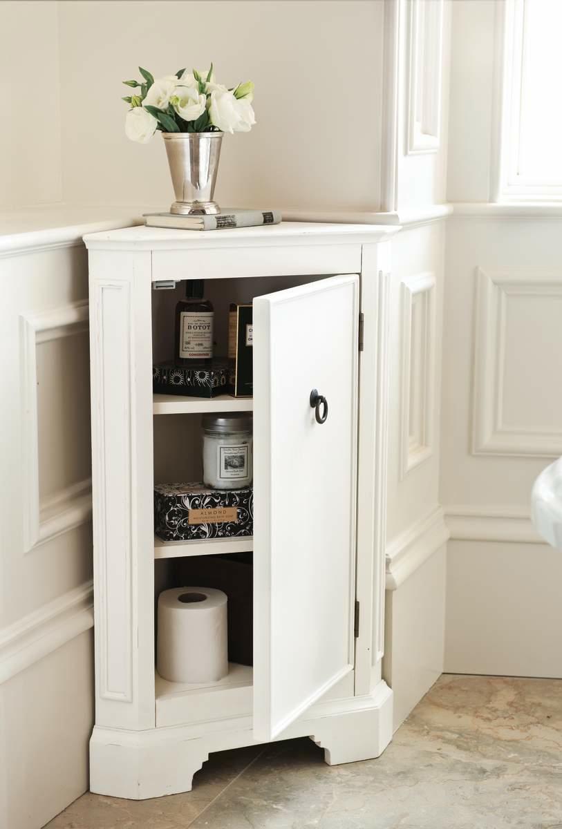 Fullsize Of Mini Bathroom Shelf