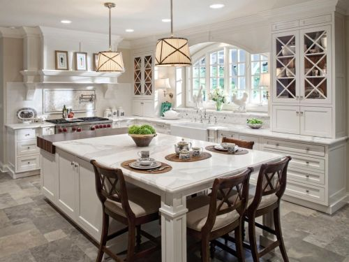 Medium Of Best Kitchen Island Design