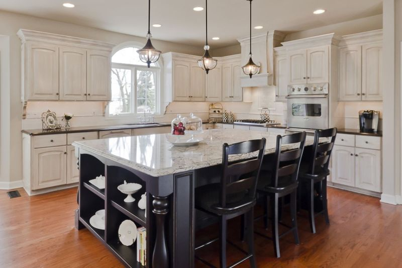 Large Of Modern Kitchen Islands Designs