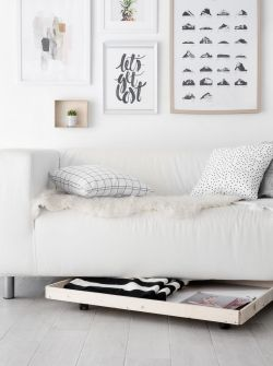 Small Of Sofa With Storage