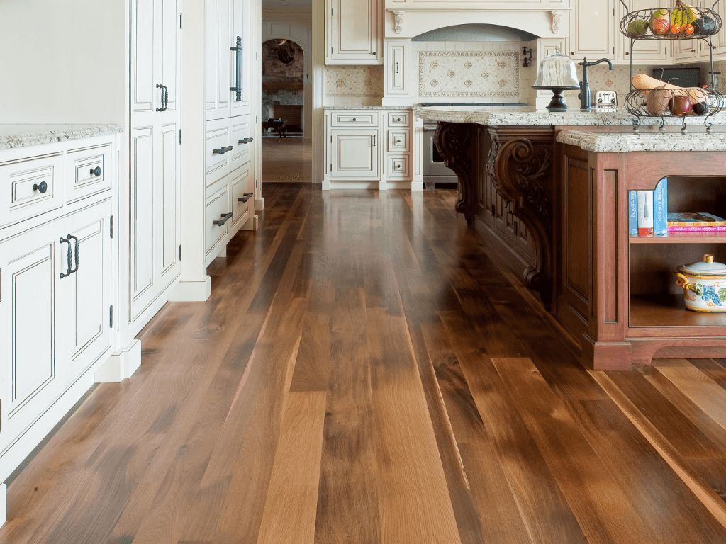 wood laminate flooring for your kitchen kitchen floors Traditional laminate kitchen floor
