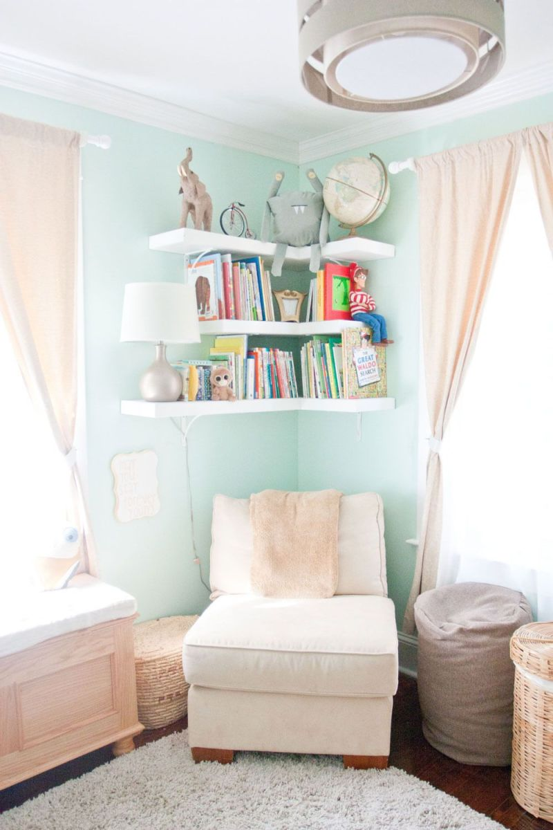 Large Of Floating Living Room Shelves