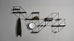 Small Of Modular Wall Shelves