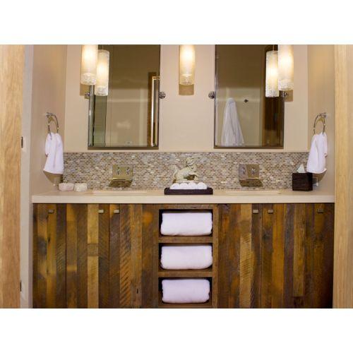 Medium Crop Of Rustic Bathroom Vanities