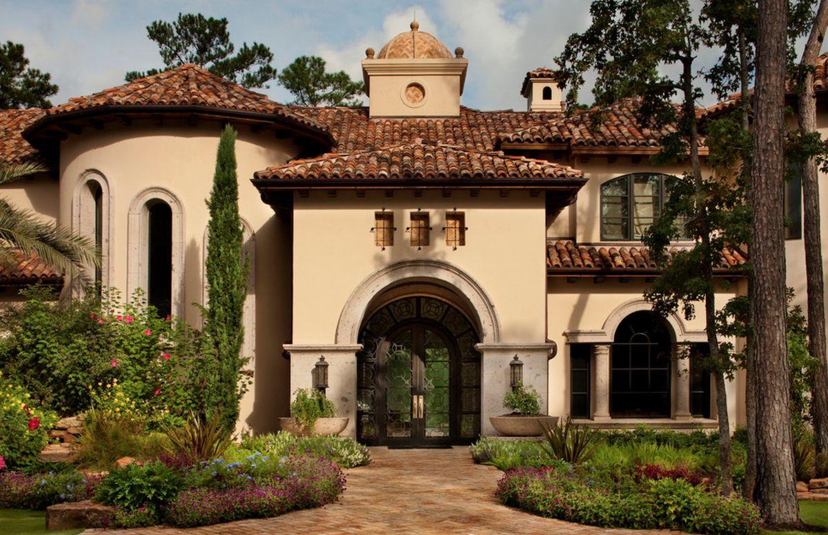 Fullsize Of Mediterranean Style Homes