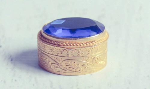 Medium Of Engagement Ring Box
