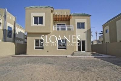 5 bedroom Villa for sale in Living Legends, Dubai Land by Sloanes Real Estate