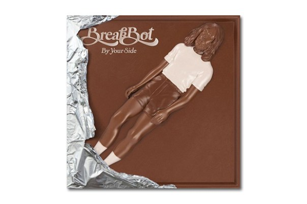 Breakbot featuring Irfane – Another Dawn