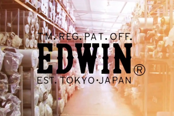 Edwin Europe Factory Visit